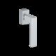 Okenní kliky H SecuForte® s variabilní délkou čtyřhranu 32-42mm
