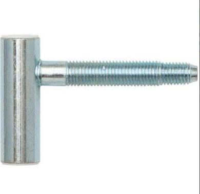 Horní díl 15mm, bílý pozink(11701/ANT)