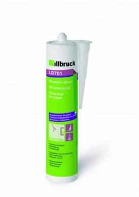 Strukturální akryl LD701 bílý 310 ml(IBS333588)