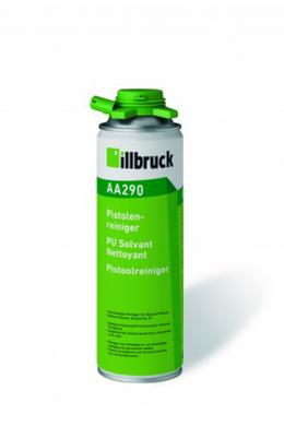 PU čistič 500ml(IBS334110)