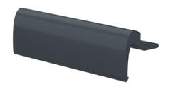 Hliníkové madélko antracit RAL 7016