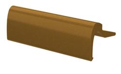 Hliníkové madélko zlaté (imitace bronzu)